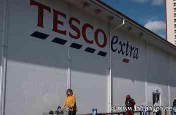 Abgelaufene Lebensmittel verkauft - Tesco muss zahlen