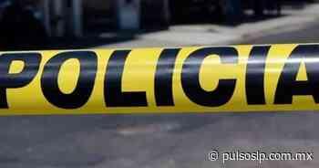 Ejecutan a balazos a un hombre en Tamazunchale - Pulso Diario de San Luis