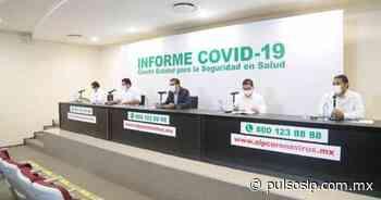 Valles y Tamazunchale, los únicos municipios con pacientes intubados - Pulso Diario de San Luis