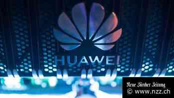 Gehen Huawei wirklich bald die Chips aus?