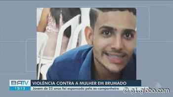 Homem suspeito de espancar mulher com medida protetiva é preso em Brumado - G1