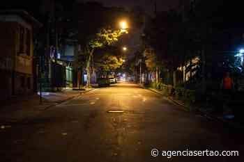 Regiões de Guanambi, Brumado e Vitória da Conquista têm toque de recolher às 20h - Agência Sertão