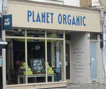 Planet Organic launches green campaign