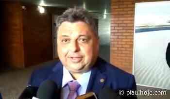 Júlio Arcoverde teve o número do celular clonado e o WhatsApp invadido por rackers - Piauí Hoje
