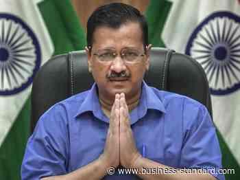 Coronavirus LIVE: Delhi CM in quarantine as his wife tests positive - Business Standard
