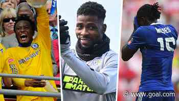 Hit or Miss: Nigeria's recent record in the FA Cup final