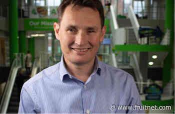 Asda appoints John Fallon as CFO