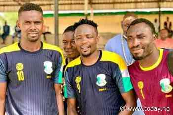Kano Pillars hail Ahmed Musa's show of good attitude