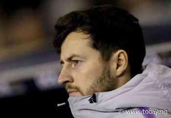 Ryan Mason named Tottenham interim boss