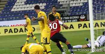 Serie A, Cagliari-Parma 4-3: rimonta pazzesca, emiliani condannati - fcinter1908