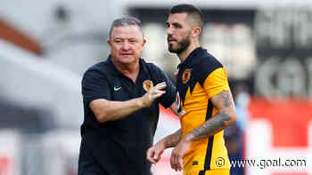 Kaizer Chiefs defender Cardoso: It's not just long ball all the time
