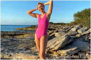 Birthday Special: A Look At Bold and Glamorous Avatar of Maria Sharapova - News18