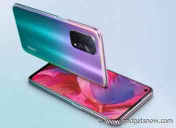 Oppo A74 5G vs Realme 7: Here's how the two smartphones compare