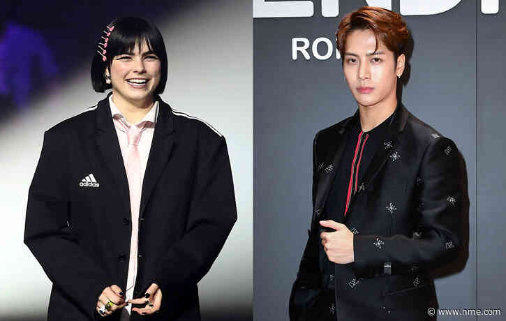 BENEE, Jackson Wang, No Rome and more featured on Forbes' 30 Under 30 Asia list