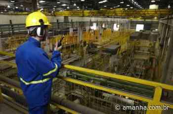 Gerdau instalará novo forno em Charqueadas - Grupo Amanhã