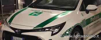 Agrate Brianza: scontro tra un'auto e una moto in via Archimede, ferito un 56enne - Il Cittadino di Monza e Brianza