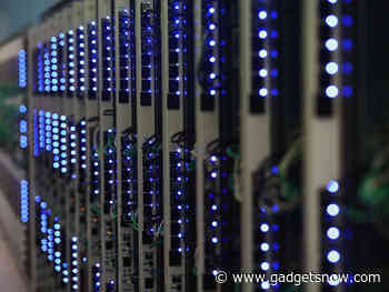 China plans $3 billion supercomputing centre to analyse data from space