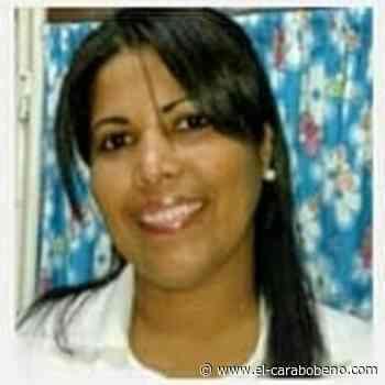 Falleció enfermera del Ambulatorio de Los Guayos - El Carabobeño