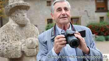 Trauer um Ambros Bieger: Starzacher im Alter von 86 Jahren gestorben - Schwarzwälder Bote