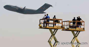 Boeing Cargo Plane Makes Emergency Landing in Russia's Novosibirsk, Authorities Confirm - Sputnik International