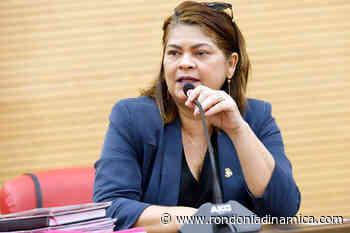 Deputada Cassia Muleta se posiciona a favor dos produtores de leite de Rondônia - Rondônia Dinâmica