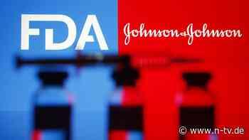 """""""Profit über das Leben gestellt"""": US-Konzern Johnson & Johnson vor Gericht"""