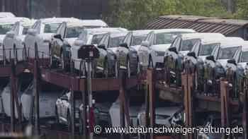 Steigende Absatzzahlen: Deutsche Autobauer starten wieder durch