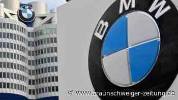 Deutsche Autobauer: Bericht: BMW droht Millionenbuße in EU-Kartellverfahren