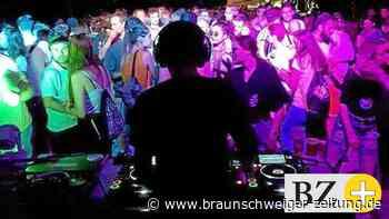 Braunschweig plant Festival-Gelände am Kennel