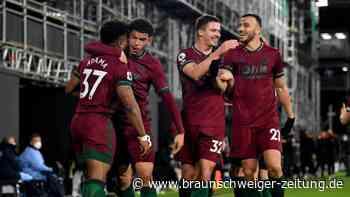 """Premier League: Wanderers küren sich nachträglich zum """"wahren Champion 2019"""""""
