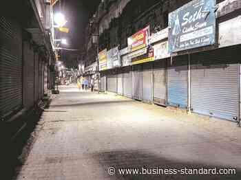 Coronavirus LIVE: One-week lockdown in Jharkhand; UGC-NET exam postponed - Business Standard