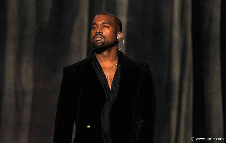 Kanye West's 'Ye' reaches one billion streams on Spotify