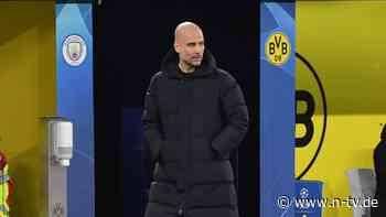 Was Super League bedeuten könnte: Steht der BVB auf einmal im CL-Halbfinale?