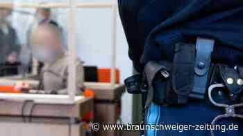 Prozess in München: Angeklagter bestreitet Vergewaltigung bei Massage