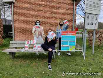 Gemeente lanceert ik-speel-liever-buiten-doe-boekje: van straatbingo tot buitenleesdag