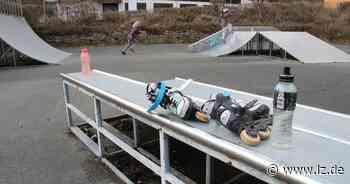 Ein neuer Skatepark für Bad Meinberg | Lokale Nachrichten aus Horn-Bad Meinberg - Lippische Landes-Zeitung