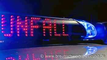 Polizei Braunschweig: Zahl der Gesamtunfälle stark rückläufig