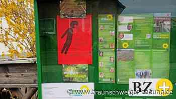 Wendeburger Grüne freuen sich über Annalena Baerbock