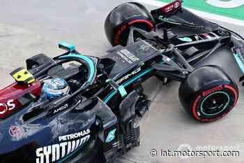 Cómo la principal fortaleza de Mercedes es su punto más debil - Motorsport.com Latinoamérica