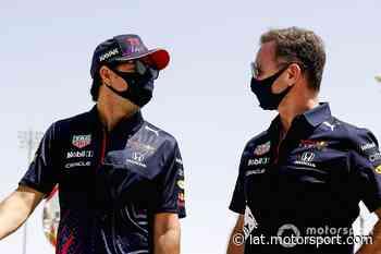 Horner sobre Pérez: deberíamos haberle quitado más puntos a Mercedes - Motorsport.com Latinoamérica