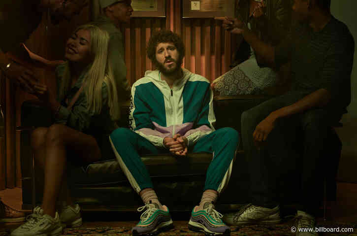 Season Two of Lil Dicky's 'Dave' to Feature Lil Nas X, Hailey Bieber, Kendall Jenner