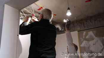 Renovierungen und Vorbereitungen im Hotel Roshop in Barnstorf. - kreiszeitung.de