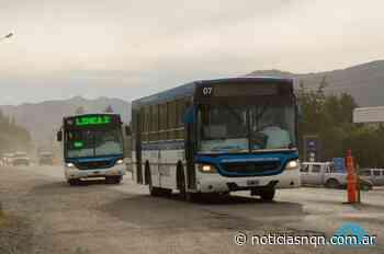 San Martin de los Andes restablece el servicio de transporte urbano de pasajeros - Noticias NQN
