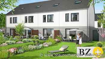 """""""Vor dem Hagen"""" in Osloß: 25 Reihenhäuser werden ab Sommer gebaut"""