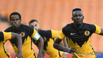 Kaizer Chiefs predicted XI: How Amakhosi could start against Cape Town City