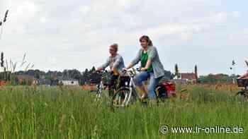 Frühlingsradeln in Guben: Gubener dürfen länger für den guten Zweck radeln - Lausitzer Rundschau