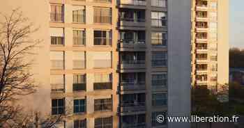 A Joinville-le-Pont, un HLM en peines d'ascenseurs - Libération