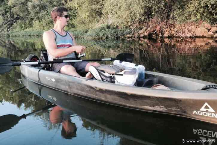 Inland stream trout season opens Saturday