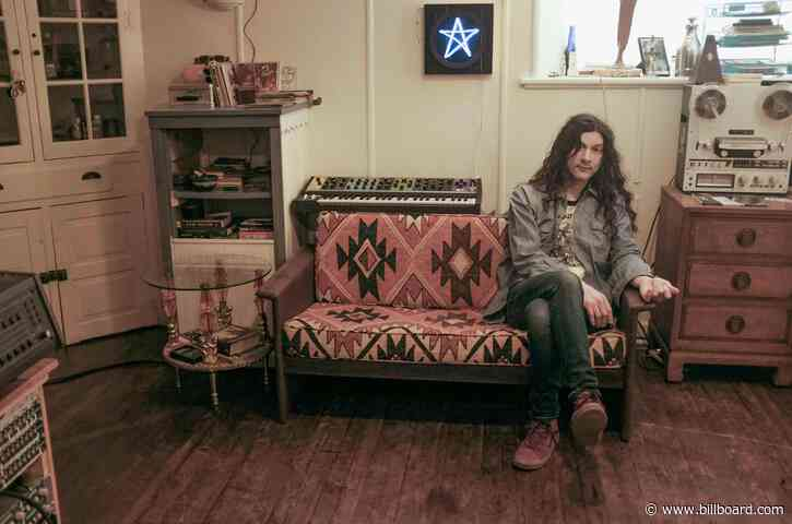 Kurt Vile Signs With Verve Records for Major Label Debut