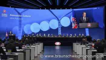 EgoistischerClan: UEFA-Kongress fasst Beschluss gegen Super League